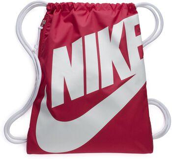 Nike Heritage Gymsack růžová