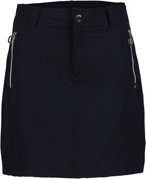 Luhta Ilola L2 outdoorová sukně Dámské modrá