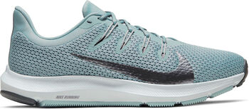 Nike QUEST 2 běžecké boty Dámské modrá