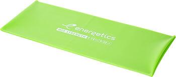 ENERGETICS Fit band 1.0 posilovací guma zelená