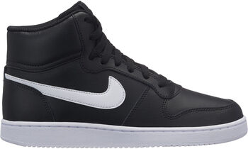 Nike Wmns Ebernon Mid Dámské černá