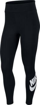Nike W NSW LEGASEE LGNG HW FUTU Dámské černá