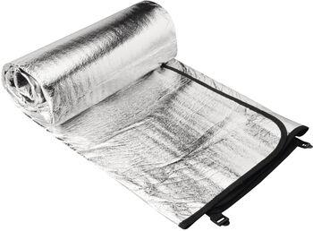 McKINLEY Aluminiová matrace bílá