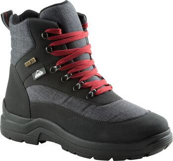 McKINLEY  Winter Fox IIIPán.zimní vysoká obuv Pánské černá