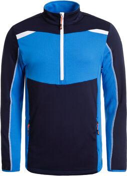 Icepeak  pán. triko se zipemFurman Pánské modrá