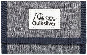 Quiksilver The Everydaily peněženka šedá