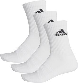 adidas CUSH CRW 3PP bílá