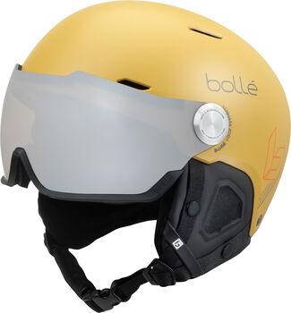 Bollé Might Visor lyžařská helma žlutá