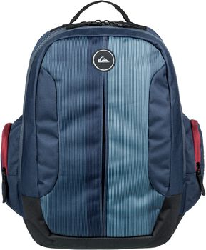 Quiksilver Schoolie II volnočasový batoh modrá