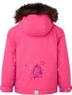 Dívčí bunda FionaSnow, Aquamax 10.10