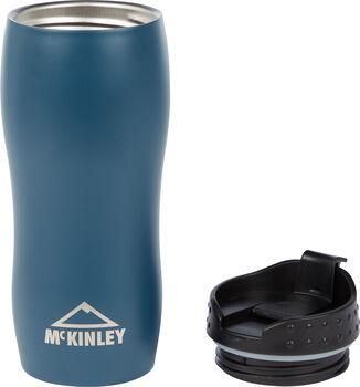 McKINLEY  Izolační lahevSTAINLESS STEEL DOUB modrá
