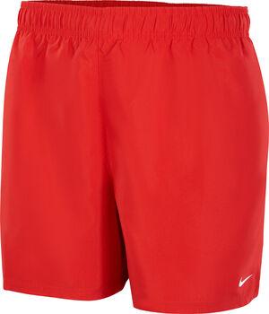 Nike Essential Lap 5 koupací kraťasy Pánské růžová
