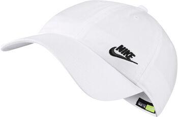 Nike H86 FUTURA CLASSIC kšiltovka Dámské bílá