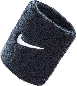 Nike Swoosh Wristbands černá