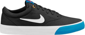 Nike SB Charge SLR volnočasové boty černá