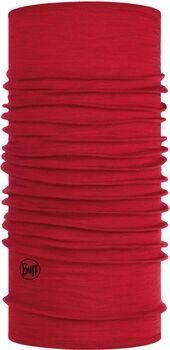 Buff Multifunkční šátek červená