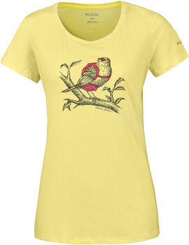 Columbia Birdy Buddy Dámské žlutá