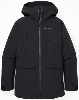Marmot Hovden Jacket 11090/066 outdoorová bunda Pánské černá