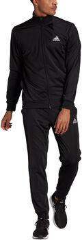 adidas  Pán.teplák.soupravaM SL TR TT TS Pánské černá