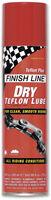 Finish Line Teflon Plus DrOlej, sprej 240ml