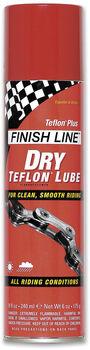 Finish Line Teflon Plus DrOlej, sprej 240ml bílá