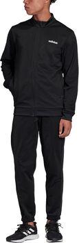 adidas MTS LIN TRIC Pánské černá