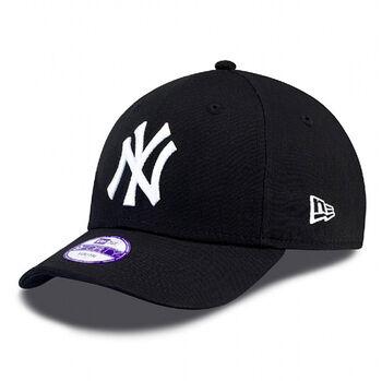New Era A 940K MLB League černá