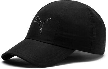 Puma Ws Style BB Cap kšiltovka černá