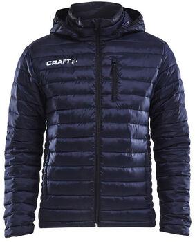Craft Isolate sportovní bunda modrá
