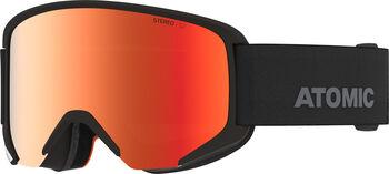 ATOMIC  dosp. lyž. brýleSavor 1.0 X Stereo černá