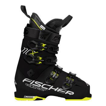 Fischer Progressor 110X lyžařské boty Pánské černá