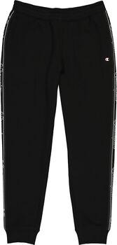 Champion Cuffed Classic kalhoty Pánské černá
