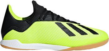 adidas X TANGO 18.3 IN Pánské žlutá