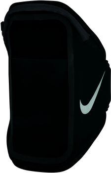 Nike Pocket Arm Band Plus černá
