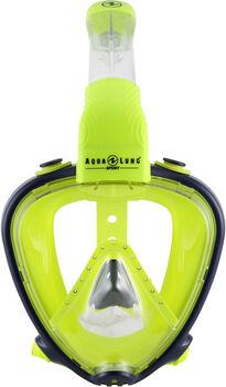 Aqua Lung AquaLung Smart Snorkel JR  modrá