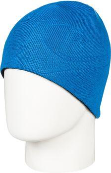 Quiksilver M&W Youth Beanie čepice modrá