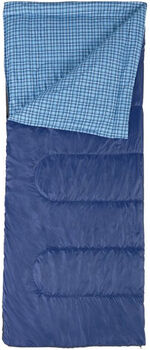 Coleman  Pacific 205Dekový spací pytel modrá
