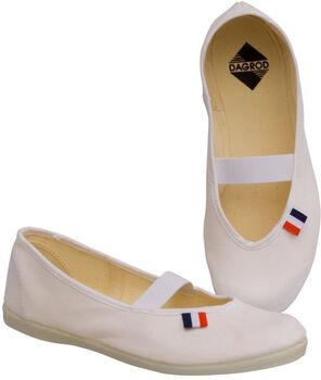 Toga Jarmilky boty na tělocvik bílá