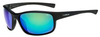 Relax Sport.sluneční brýle Helliar černá