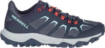 Merrell Fiery Vent outdoorové boty Dámské modrá