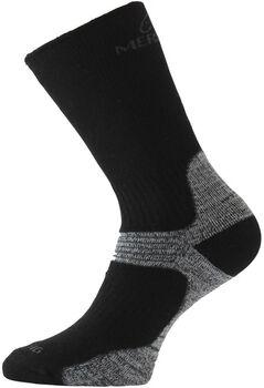 Lasting  WSB Turist.ponožkypro dospělé černá