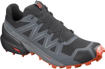 Salomon Speedcross 5 běžecká obuv Pánské černá