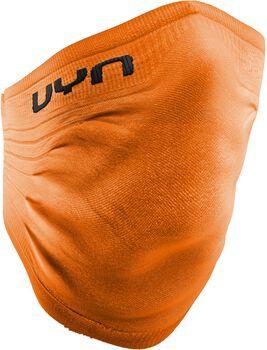 UYN  Community Mask Winter maska/rouška oranžová