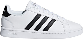 adidas Grand Court W Dámské bílá