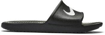 Nike Kawa Shower pantofle Pánské černá