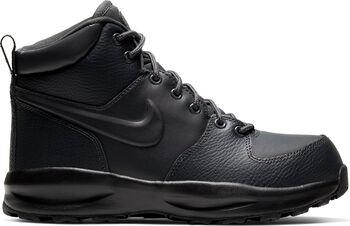 Nike Manoa LTR (GS) šedá