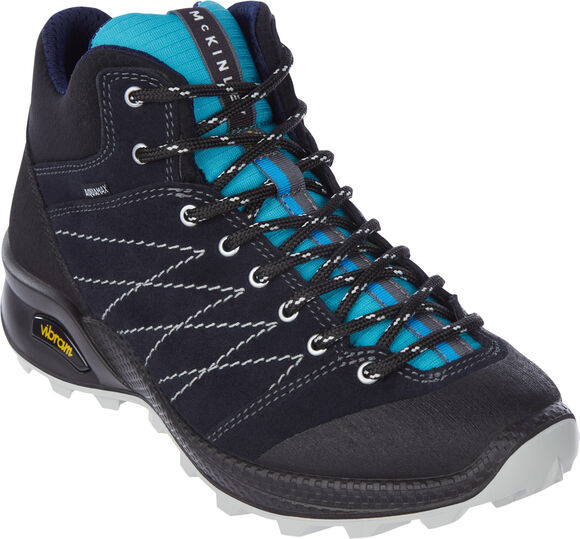 Wyoming Mid AQX outdoorové boty