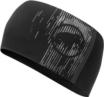 MAMMUT Aenergy Headband černá