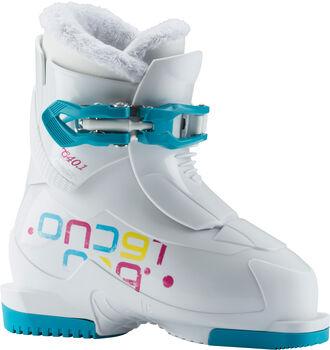 TECNOPRO G40/T40 lyžařské boty bílá