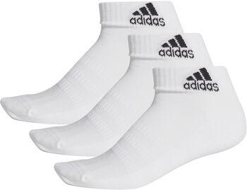 adidas CUSH ANk 3PP bílá